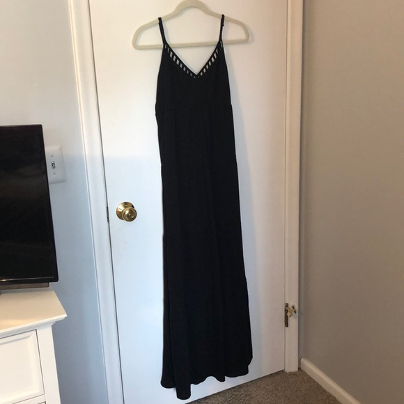American Eagle Outfitters Dresses & Skirts - NWT American Eagle Tiered Maxi Dress
